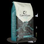 CANAGAN原之選 無穀物狗糧 蘇格蘭三文魚配方 標準粒 12kg 狗糧 CANAGAN 原之選 寵物用品速遞