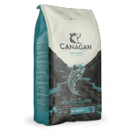 CANAGAN原之選 無穀物狗糧 蘇格蘭三文魚配方 標準粒 2kg 狗糧 CANAGAN 原之選 寵物用品速遞