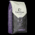CANAGAN原之選 無穀物狗糧 走地雞配方 (減肥及老犬用) 6kg (紫色) 狗糧 CANAGAN 原之選 寵物用品速遞