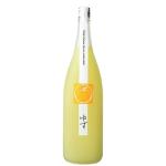 平和酒造 和歌山柚子鶴梅ゆず梅酒 720ml (黃) 酒 梅酒 Plum Wine 清酒十四代獺祭專家