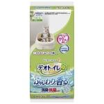 日本unicharm 1週間消臭抗菌寵物尿墊 花香味 貓砂盤專用 10枚入 貓咪日常用品 貓砂盤用尿墊 寵物用品速遞