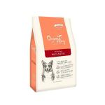 Organic Story有機物語 全犬糧 Multi-Protein多元蛋白配方 9kg 狗糧 Organic Story 有機物語 寵物用品速遞