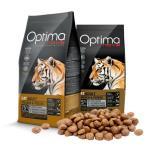 Optima nova 金虎潔齒除臭配方 Chicken & Rice 2kg (OCA-M) 貓糧 Optima 寵物用品速遞