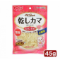 Petio-日本Petio-白身魚魚絲-扇貝味-乾-45g-Petio
