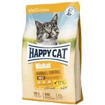Happy Cat Minkas 全貓毛球控制配方 Minkas Hairball Control 4kg (70417) 貓糧 Happy Cat 寵物用品速遞