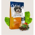 Happy Dog Supreme Mini 小型成犬配方 Mini Adult 4kg (60004) 狗糧 Happy Dog 寵物用品速遞