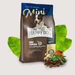 Happy Dog Supreme Mini 小型犬加拿大三文魚兔肉羊肉無榖物高能量配方 Mini Canada 4kg 狗糧 Happy Dog 寵物用品速遞