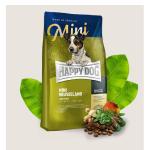 Happy Dog Supreme Mini 小型犬紐西蘭羊肉配方 Mini Neuseeland 4kg 狗糧 Happy Dog 寵物用品速遞