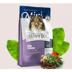 Happy Dog Supreme Mini 小型高齡犬配方 Mini Senior 4kg (60105) 狗糧 Happy Dog 寵物用品速遞