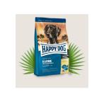 Happy Dog Supreme Sensible 成犬加勒比深海魚無縠物配 方 Karibik (sea fish & potatoes) 12.5kg 狗糧 Happy Dog 寵物用品速遞