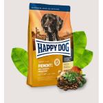 Happy Dog Supreme Sensible 成犬意大利鴨肉栗子無縠物 配方 Piemonte 4kg 狗糧 Happy Dog 寵物用品速遞