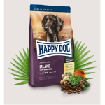 Happy Dog Supreme Sensible 成犬愛爾蘭三文魚兔肉配方 Irland 4kg (03537) 狗糧 Happy Dog 寵物用品速遞