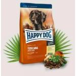 Happy-Dog-Supreme-Sensible-意大利鴨肉三文魚配方-Toscana-Ente-Lachs-duck-salmon-4kg-Happy-Dog-寵物用品速遞