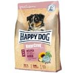 Happy Dog Naturcroq 幼犬配方 NaturCroq Welpen 4kg 狗糧 Happy Dog 寵物用品速遞