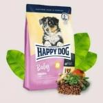 Happy Dog Supreme Young 初生犬配方 (一至六個月) Baby Original 10kg 狗糧 Happy Dog 寵物用品速遞
