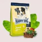Happy Dog Supreme Young 幼犬羊肉及飯配方 (六個月至一歲) Junior Lamb & Rice 10kg (60413) 狗糧 Happy Dog 寵物用品速遞