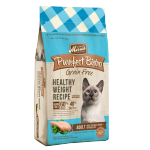 Merrick PB 無穀物天然系列貓糧 成貓體重控制配方 (藍) 4lb 貓糧 Merrick 寵物用品速遞
