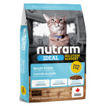 nutram紐頓-nutram-IDEAL紐頓-體重控制配方貓糧-I12-1_13kg-Nutram-紐頓-寵物用品速遞