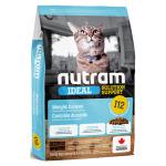 nutram紐頓-nutram-IDEAL紐頓-體重控制配方貓糧-I12-5_4kg-Nutram-紐頓-寵物用品速遞