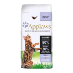 Applaws 成貓糧 雞肉鴨肉配方 Adult Chicken with Extra Duck 2kg (4204) 貓糧 Applaws 寵物用品速遞