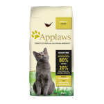 Applaws 老貓糧 雞肉配方 Senior Chicken 2kg (4205) 貓糧 Applaws 寵物用品速遞