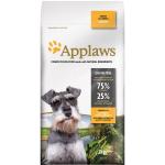 Applaws 天然無穀物 老犬雞肉配方 2kg (DD4520SD) 狗糧 Applaws 寵物用品速遞