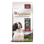 Applaws 天然無穀物 成犬雞肉及羊肉配方 2kg 狗糧 Applaws 寵物用品速遞