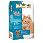 CANIDAE咖比-life-stages-雞肉糙米配方乾貓糧-8lb-藍色-3108-CANIDAE-咖比-寵物用品速遞