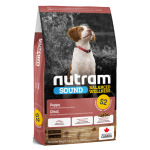 nutram紐頓-幼犬配方-For-Puppies-S2-13_6kg-NT-S2-30-nutram-紐頓-寵物用品速遞