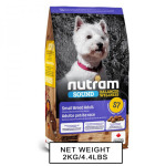 nutram紐頓-小型成犬配方-For-Small-Breed-Adult-S7-2kg-nutram-紐頓-寵物用品速遞