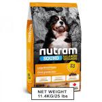 nutram紐頓-大型幼犬配方-For-Large-Breed-Puppies-S3-11_4kg-nutram-紐頓-寵物用品速遞