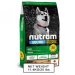 nutram紐頓-成犬鮮羊肉配方-Lamb-For-Adult-S9-11_4kg-nutram-紐頓-寵物用品速遞