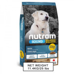 nutram紐頓-老犬配方-For-Senior-Dogs-S10-2kg-nutram-紐頓-寵物用品速遞