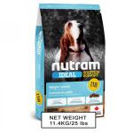 nutram紐頓-狗狗體重控制配方-Weight-Control-I18-11_4kg-nutram-紐頓-寵物用品速遞