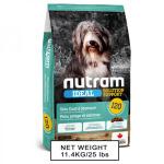 nutram紐頓-狗狗敏感腸胃及皮膚配方-Skin-Coat-Stomach-I20-2kg-nutram-紐頓-寵物用品速遞