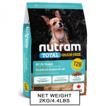 nutram紐頓-狗糧-無薯無穀糧小型犬-三文魚鱒魚-Salmon-Trout-T28-5_4kg-nutram-紐頓-寵物用品速遞