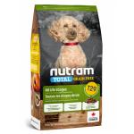 nutram紐頓-羊肉加豆莢配方狗糧-細粒-Lamb-Legumes-T29-2kg-nutram-紐頓-寵物用品速遞