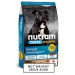nutram紐頓-狗糧-無薯無穀糧大型犬-三文魚鱒魚-Salmon-Trout-T25-2kg-nutram-紐頓-寵物用品速遞