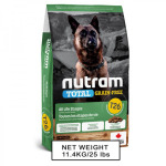 nutram紐頓-狗糧-無薯無穀糧大型犬-羊肉及豆莢-Lamb-Legumes-T26-2kg-nutram-紐頓-寵物用品速遞