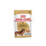 Royal Canin法國皇家 狗濕糧 精煮肉汁 臘腸犬專門濕糧 ADULT Dachshund JOINT & BONE SUPPORT 85g (2672500) 狗罐頭 狗濕糧 Royal Canin 法國皇家 寵物用品速遞