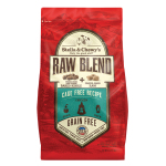 Stella & Chewy's 凍乾生肉 放養配方狗糧 Cage Free Recipe Raw Blend 3.5lb (SCRB004) 狗糧 Stella & Chewys 寵物用品速遞