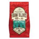 Stella & Chewy's 凍乾生肉 放養配方狗糧 Cage Free Recipe Raw Blend 10lb (SCRB005) 狗糧 Stella & Chewys 寵物用品速遞