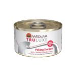 WeRuVa 尊貴系列 主食貓罐頭 無骨去皮雞胸肉及鴨胸肉 Peking Ducken 85g (001070) 貓罐頭 貓濕糧 WeRuVa 寵物用品速遞
