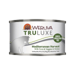 WeRuVa 尊貴系列 主食貓罐頭 野生鰹魚及蔬菜 Mediterranean Harvest 170g (001881) 貓罐頭 貓濕糧 WeRuVa 寵物用品速遞