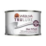 WeRuVa 尊貴系列 主食貓罐頭 羊肉、無骨及去皮鴨胸肉吞拿魚 Glam'N Punk 170g (001825) 貓罐頭 貓濕糧 WeRuVa 寵物用品速遞