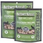 Northwest Naturals 無穀物凍乾脫水貓糧 雞肉 CHICKEN DIET FOR CATS 11oz (NWFFD11CX) 貓糧 Northwest Naturals 寵物用品速遞