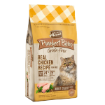 Merrick PB 無穀物天然系列貓糧 成貓雞肉配方 (橙黃) 4lb (38300) 貓糧 Merrick 寵物用品速遞