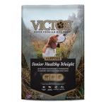 Victor-高齡犬糧-低熱量低糖配方-Senior-Healthy-Weight-Formula-with-Glucosamine-Chondroitin-40lb-Victor-寵物用品速遞