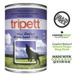PetKind-Tripett-狗罐頭-無穀物羊草胃配方-Original-Green-Beef-Tripe-14oz-PetKind-寵物用品速遞