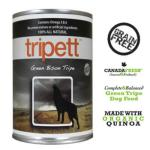 PetKind-Tripett-狗罐頭-無穀物野牛草胃配方-Green-Bison-Tripe-14oz-1-862-PetKind-寵物用品速遞